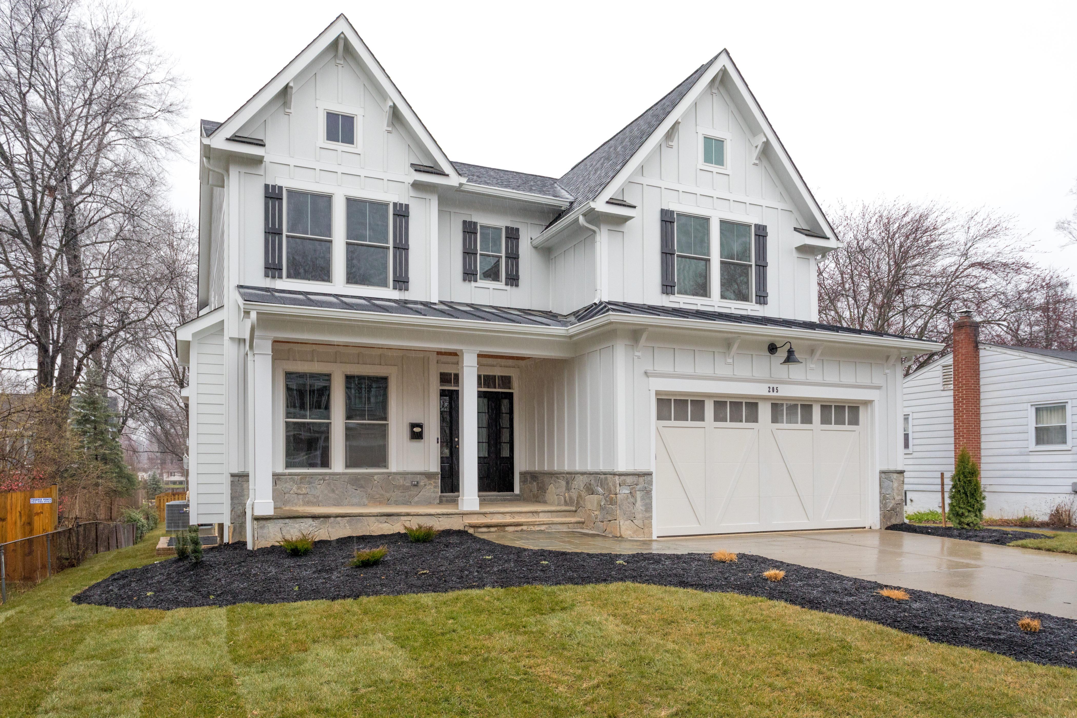 205 Elm Street Fisher Custom Home Builders