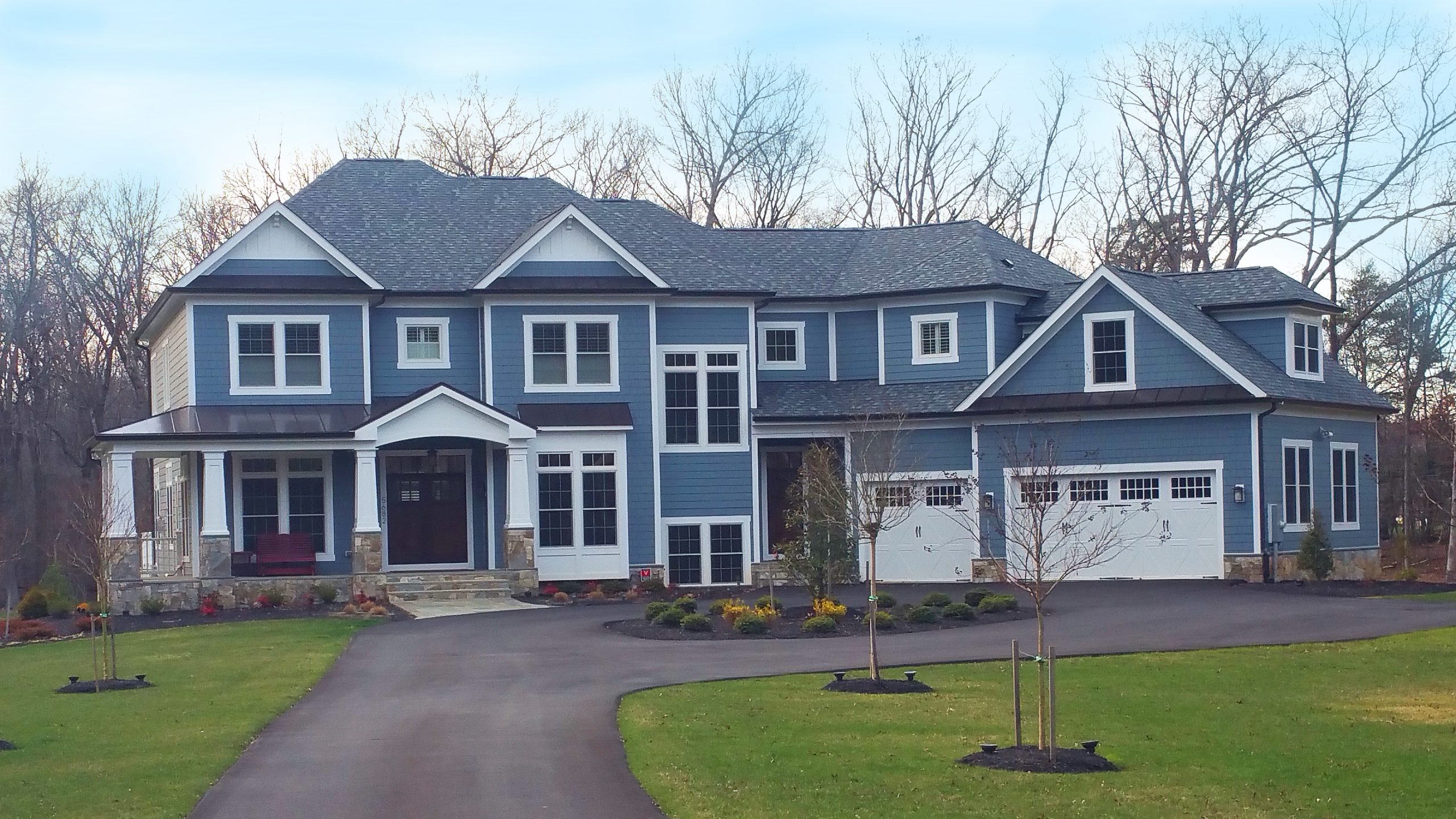 Northern Virginia Custom Home Builder